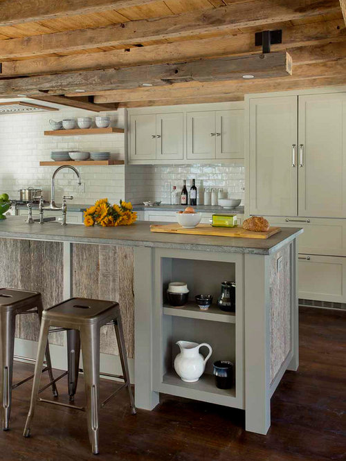 Country Galley Kitchen Design Ideas ~ Country galley kitchen design ideas renovations photos