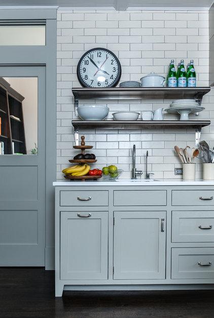 Contemporary Kitchen by Fivecat Studio | Architecture