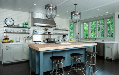 Expert Talk: Design Lessons From 9 Stunning Kitchens