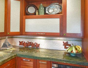 An Artistic Endeavor (Kitchen)