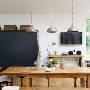 Photo of a classic kitchen in Other.