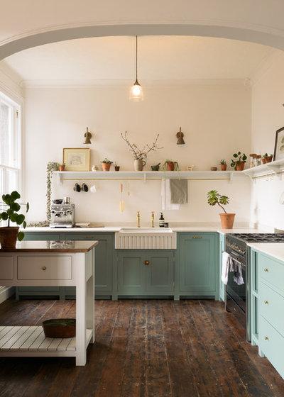 Scandinavo Cucina by deVOL Kitchens