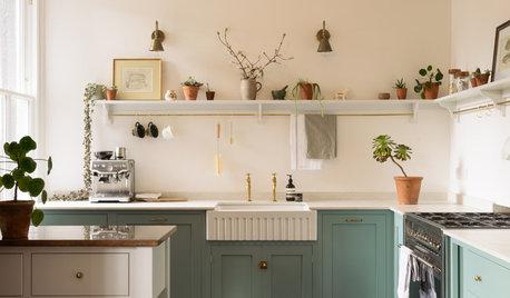 Idee Geniali dei Pro su Houzz per Semplificare la Vita in Cucina