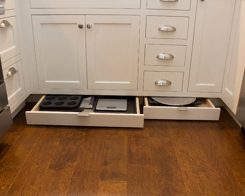 Under Kitchen Cabinet Storage - Under Counter Storage Drawers : Axiomatica.org