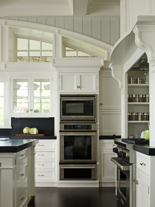 Stacked Oven Ideas Pictures Remodel And Decor