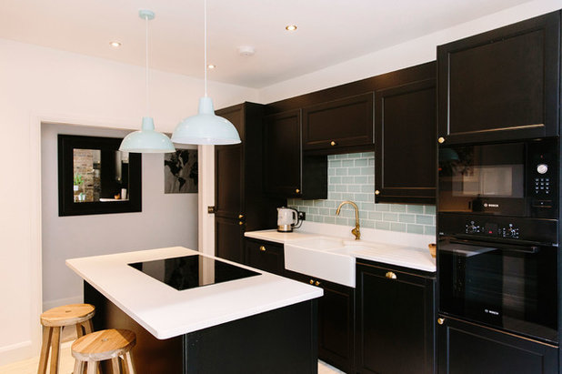 Contemporary Kitchen by My Bespoke Room