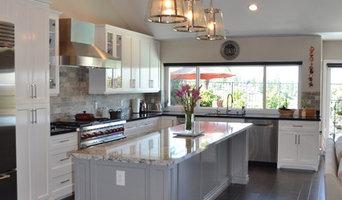 Anaheim Hills - Structural work & Custom kitchen remodel