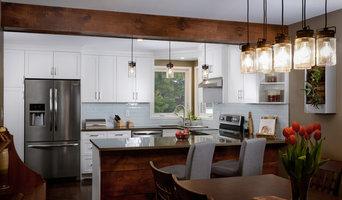 Ancaster Open Concept Kitchen Remodel