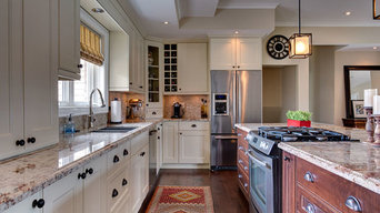 Ancaster Renovation and Addition
