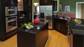 Ancheta Modern Kitchen