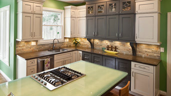 Anderson Ohio, Custom Kitchen