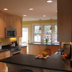 what is a backsplash in kitchen glass tile backsplash contemporary kitchen dc metro 9637
