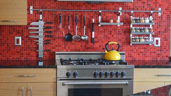 Anigre Kitchen