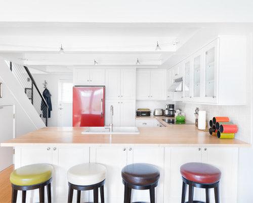 Top 20 Kitchen with White Cabinets Ideas & Designs | Houzz
