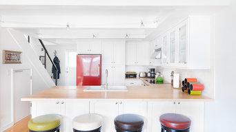 Anja Kitchen Remodel