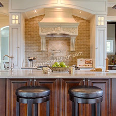 Traditional Kitchen by Blitz Staging and Decor