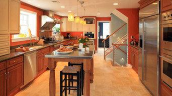 Annapolis Home Renovation