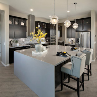 Delightful Meritage Homes | Houzz