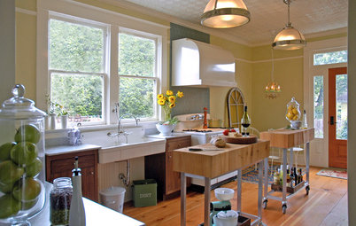 Designing Your Kitchen: Deep Thoughts for Your Sink