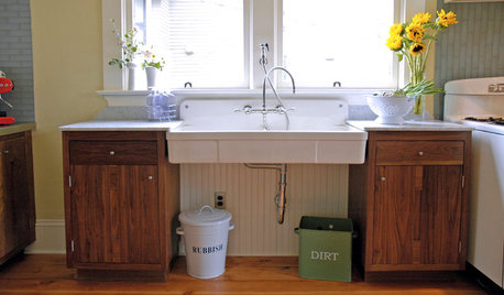 16 Sink Designs for Kitchens of All Kinds