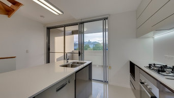 Annerley Project - 6 town homes