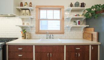 Annex Kitchen Remodel