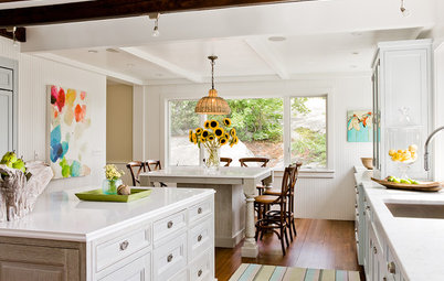 Budget Decorator: 16 Ways to Bring Summer Into Your Kitchen