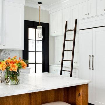 Ansley Kitchen Renovation