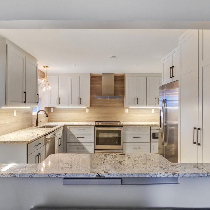 ANSLEY PARK Kitchen & Condo Spruce up