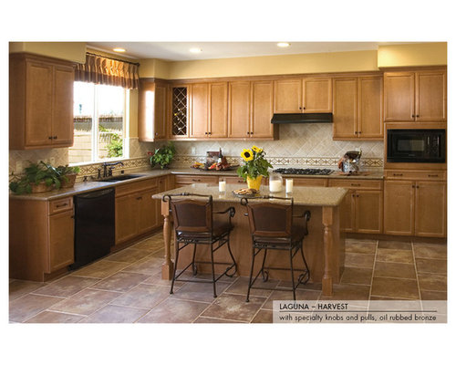 Frameless Kitchen Cabinets Home Design Ideas, Pictures