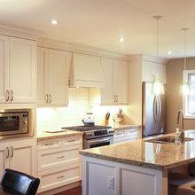 Our Talora Cabinets by Oakville Kitchen & Bath
