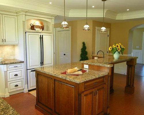 Old World Kitchen Cabinets Chilliwack