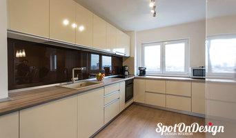 Apartament pe b-dul Stefan Cel Mare
