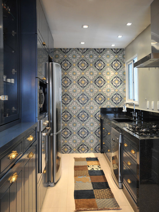 kitchen wall tile | houzz