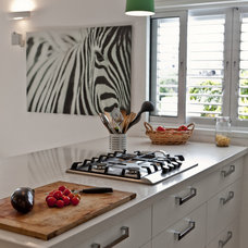 Contemporary Kitchen by SK Designers - Shimrit Kaufman