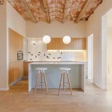 Reformas en casa: ¿Se puede cambiar de sitio el baño o la cocina?