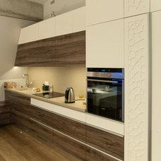 Modern Kitchen by Martens JSC