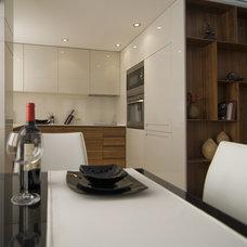 Modern Kitchen by Fimera Design Studio Ltd.