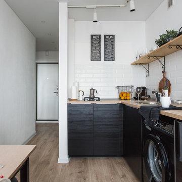 Apartment in Vnukovo