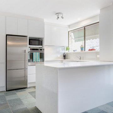 Apartment Kitchen - Mosman