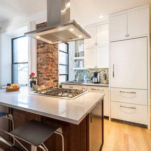 Apartment Remodel - Upper West Side