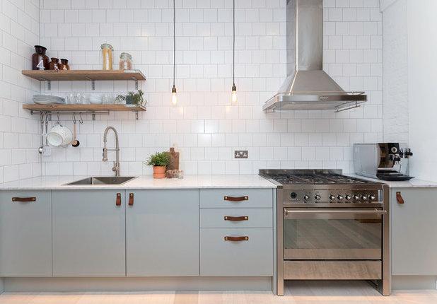 Großzügig Schrank Küche Griffe Nur Großbritannien Bilder - Küchen ...