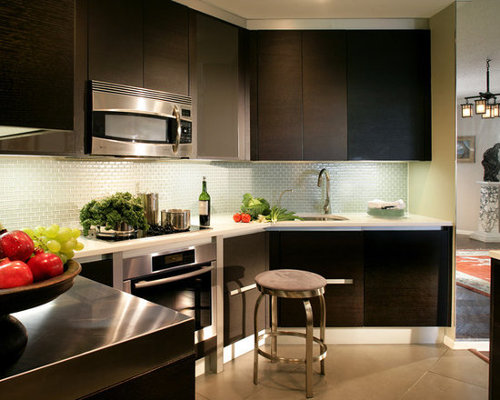 Modern Kitchen Apartment curated hipster modernity small attic apartment in sofia leaves