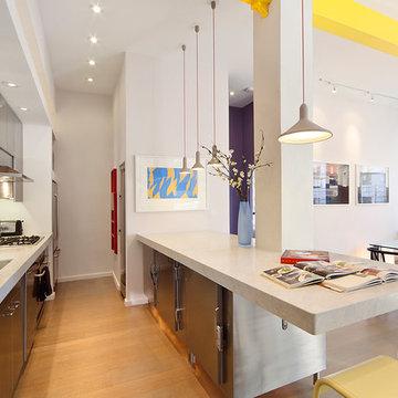 Apartments Combination NYC