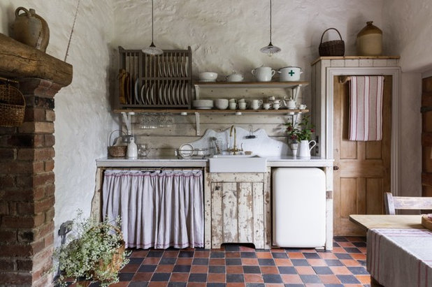Country Kitchen by Unique Homestays