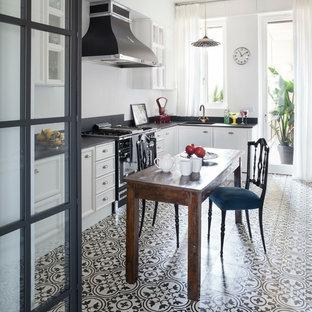 appartamento newyorkese a Milano