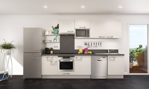 Cuisine by Bouygues Immobilier