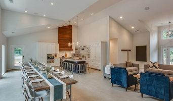 Apple Blossom Resort - Polished Concrete Floors