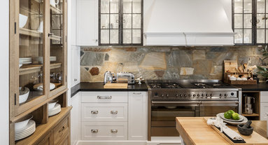 Best 25 Kitchen Designers Renovators In Perth Houzz Au