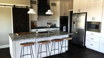 Appliances in Van's Home Center Customer Homes